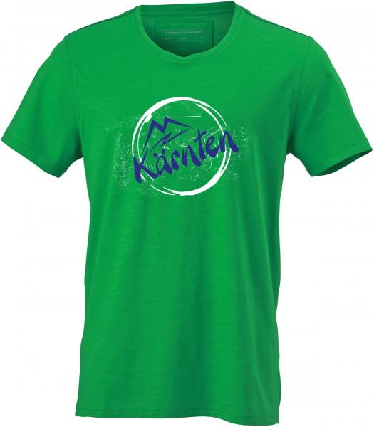 Herren-Flammgarn T-Shirt Urban